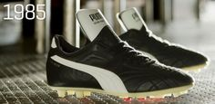 "Puma Para Mexico - The Para Mexico is one of those classy classic ""Made in Japan"" offerings which you'd probably never find released in North America."