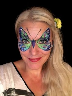 Face Paintings, Ideas, Art, Art Background, Kunst, Thoughts, Art Education