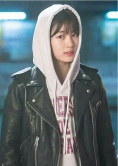 Cute Korean, Korean Girl, Asian Girl, Style Outfits, Fall Outfits, Kdrama, Miss A Suzy, While You Were Sleeping, Bae Suzy