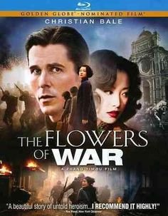 American John Miller (Christian Bale) seeks sanctuary in a Chinese cathedral during the 1937 Nanking Massacre, hiding out from Japanese Imperial forces alongside courtesans and frightened schoolgirls                                                                                                                                                      More