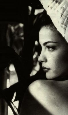 Liv Tyler has always been a fun gal. Inventing the Abbots and Cookie's Fortune. You feel as though you know her.