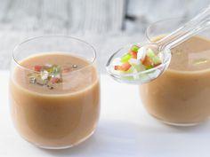 Ich liebe Gazpacho! - smarter - Kalorien: 176 Kcal - Zeit: 30 Min. | eatsmarter.de