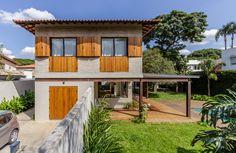 Casa Butantã / Lab Arquitetos