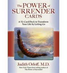 Book The Power Of Surrender Cards: A 52-card Deck To Transform Your Life By…