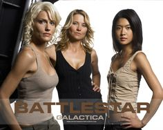 Battlestar Galactica Wallpaper 05