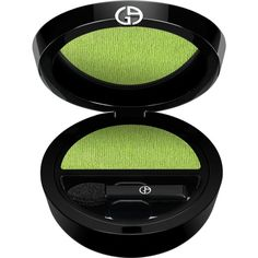 Giorgio Armani Eyes To Kill Solo eyeshadow ($29) ❤ liked on Polyvore featuring beauty products, makeup, eye makeup, eyeshadow, giorgio armani eyeshadow, giorgio armani eye shadow and giorgio armani