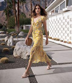 3ac50db23c6 Gianni Bini Marina Asymmetrical Ruffle Hem Floral Print Midi Skirt