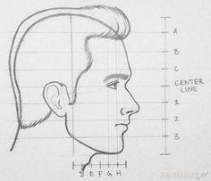 How to Draw a Female Face from the Side View Step 11 Informations About 11 step. Drawing Reference Poses, Drawing Skills, Drawing Techniques, Drawing Tips, Hand Reference, Drawing Ideas, Side Face Drawing, Human Drawing, Drawing Faces