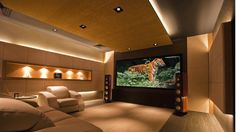 Con este cine en casa no te perderás ninguna película #cine en #casa