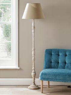 28 Best Floor Lamps images | Floor lamp, Lamp, Wooden floor