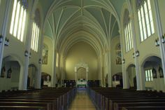 Grand Island, NE: St. Mary's Cathedral