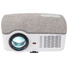 Get this onn. 100010682 720p Portable Projector (with Roku streaming stick) at Walmart for only $129 (reg. $168). You save 23% off the retail price for this projector. Plus, this item ships free. We could not find a better price for this projector online. The onn. 100010682 Projector features a 720p resolution, multiple aspect ratios […] Roku Streaming Stick, Netflix Streaming, Portable Projector, Electronic Deals, Hits Movie, Important Things In Life, Tv Episodes, Live Tv, Retail Price