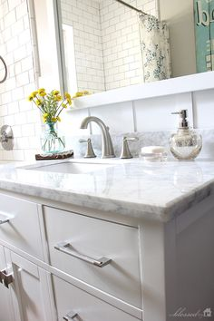 Amazing Bathroom Vanity Giveaway | MyBlessedLife.net
