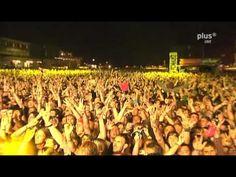 YouTube - [HQ] Rammstein - Sonne - Live at Rock am Ring 2010 (3/5) (OHNE LEIERN)