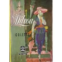 Mitsou 1919 COLETTE WILLY (SIDONIE GABRIELLE) mb