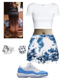 """""""Untitled #62"""" by suvareajefferson on Polyvore featuring Bling Jewelry"""