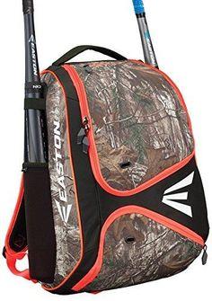 Bat Bag Baseball Softball Equipment Backpack Youth Real Tree New Ebay