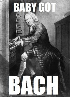 LOLcats for composers