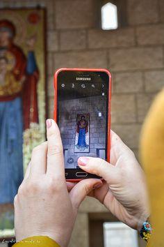 Israel_Biserica Buneivestiri Galaxy Phone, Samsung Galaxy, Israel
