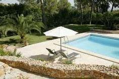 Ferienhaus Palma de Mallorca: Luxus Ferien Gästehaus F099 Mallorca - Son Vida