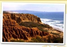 If your New Year's Resolution is to get fit, try spending some time on San Diego's trails. For some amazing views hit up Torrey Pines and La Jolla trails.