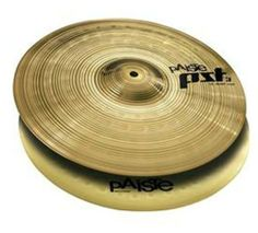 Paiste PST 3 Cymbal Pair Hi-Hat 13-inch by Paiste. $76.16. PST 3 cymbals are for casual players, students and all players who want affordable cymbals with Paiste quality and musicality. Bright, clean, powerful with proper functional and musical characteristics.