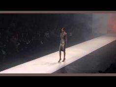Video - SÃO PAULO FASHION WEEK - Mundo Fashion TV: Samuel Cirnansck para o São Paulo Fashion Week - Verão 2014