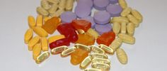 Are vitamins good for you?  Learn weather you need to take vitamins if you practice healthy eating habits.