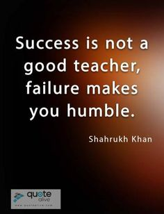 Failure Quotes, Best Teacher, Success, Make It Yourself, How To Make