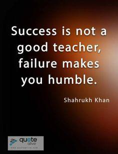 Failure Quotes, Best Teacher, Success, Make It Yourself