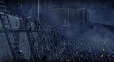 Helm's Deep    http://www.gamesta.com/lord-of-the-rings-online-to-add-helms-deep/    Gamesta.com gets news of Warner Bros and their continued support for Lord of the Rings Online. This fifth addition to their world will let players experience Helm's Deep and raise the level cap to 95.