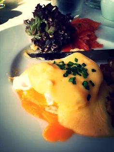 Benedikt's eggs