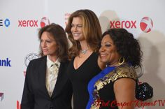 Jacqueline Bissett, Kathy Ireland & Faye Washington at the YWCA GLA's The Rhapsody Ball Awards  http://www.redcarpetreporttv.com/2014/11/15/the-academys-cheryl-boone-isaacs-honored-at-ywca-glas-the-rhapsody-ball-awards-ywcagla-video-interviews/