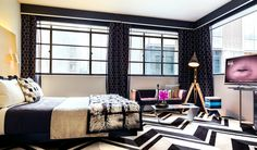 Adelphi Hotel: An Experience for the Senses | Rue