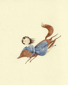 Runaway by Julianna Swaney
