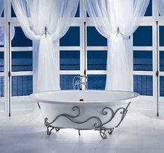 This is my Tub!!!! I want it now!