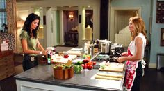 rizzoli and isles apartment - Google Search