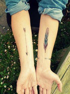 feather tattoo forearm - Buscar con Google
