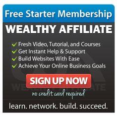 Create Wealth - Affiliate Marketing
