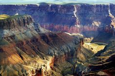 Grand Canyon, Arizona Lech Magnuszewski
