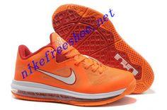 buy popular 9143a d570a 9 Low Floridians Vivid Orange Cherry 510811 800 The. Lebron 9 ShoesNike ...