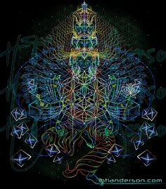 "Цифровое искусство | IhtiAnderson.net - ""Visionery искусства"" от Ihtianderson"