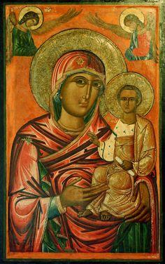 Orthodox Icons, Religious Art, 16th Century, Poland, Russia, Saints, Religion, Spirituality, Museum