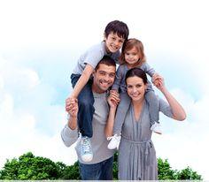 매나테크에서 가족 웰니스 프로그램을 위한 재원 확보