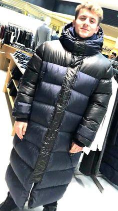 Cool Jackets, Winter Jackets, Pvc Raincoat, Hot Guys, Zip Ups, Overalls, Men's Fashion, Coats, Cool Bomber Jackets