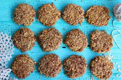 Ha csak 10 perced van, de mindenképp almáspitére vágysz: az ellenállhatatlan almáspite keksz - Pink Cékla Blog Dog Food Recipes, Cookies, Desserts, Blog, Pink, Crack Crackers, Tailgate Desserts, Deserts, Biscuits