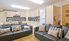 Leodis shared flats and studios in Leeds