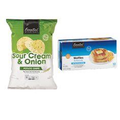 sour cream onion