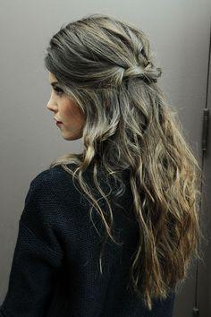 Flechtfrisuren: Der Trend der das Haar nie langweilig aussehen lässt.