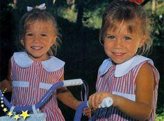 olsen twins baby - Buscar con Google